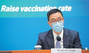 學界較傾向包車打針 僅40校外展接種9月難「返全日」