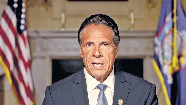 調查證性騷擾11女 拜登促紐約州長科莫辭職