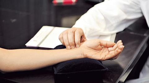 中西醫透視鼻敏感