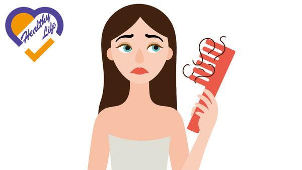 過度節食或暴食 同樣易脫髮
