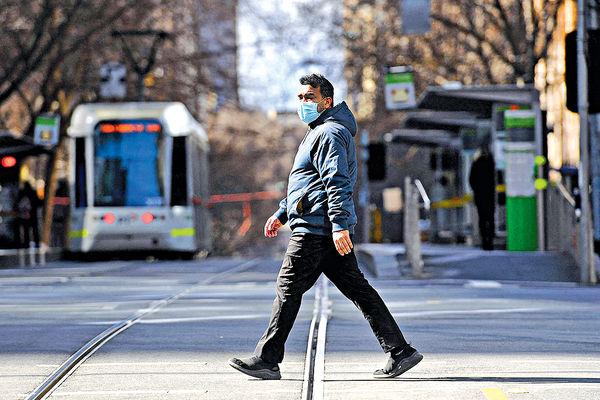 澳紐指新冠難「清零」 重新評估防疫對策