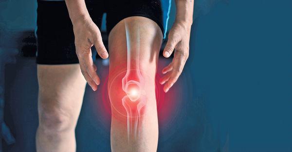 「髕下脂肪墊」受損 上落樓梯膝頭痛