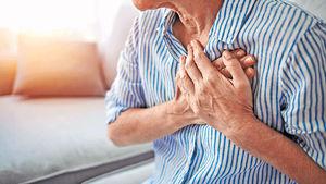 低血糖可致中風 隨時奪命
