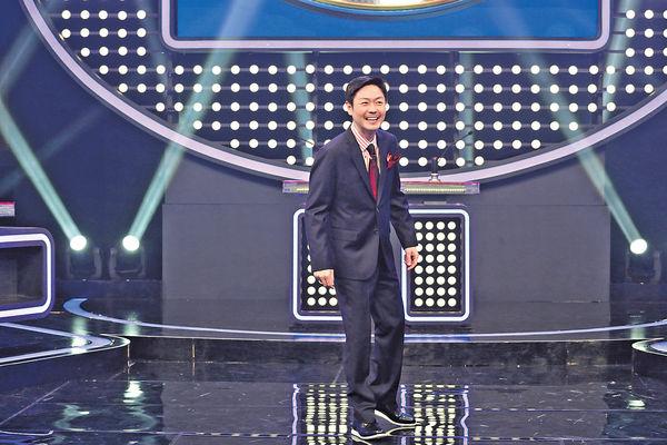《思家大戰》周日首播 李思捷遭力數鹹濕態度差