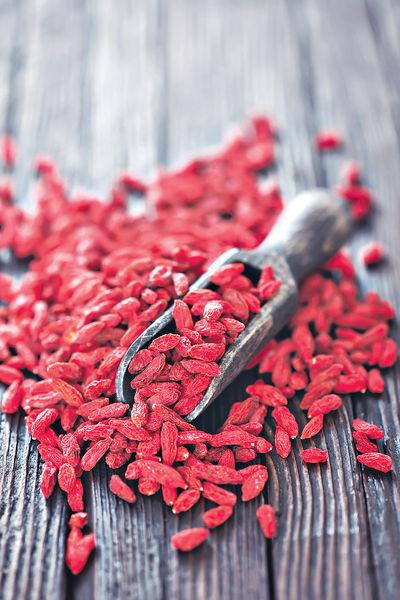 每日3湯匙杞子乾 助減心血管疾病