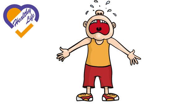 懶理甩牙 愈甩愈多 進食難兼損面容