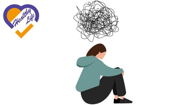 6成抑鬱患者 憂歧視拒求助