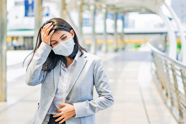 常暴露PM2.5粒子環境 易致中風腦退化 浸大:改善空氣質素 最佳對策