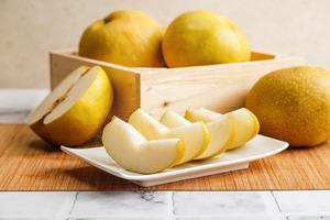 【梨品種】日/韓/台梨品種大比拼 水果達人6招揀出爽甜多汁的梨