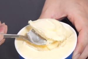【雪糕太硬】不用解凍!1招完美解決雪糕太硬問題 2個DIY雪糕食譜推介