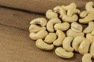 【減肥飲食】腰果比其他堅果更有助瘦身減肚腩? 最新研究:常吃腰果提升飽足感/防止體重反彈(內附腰果食譜)