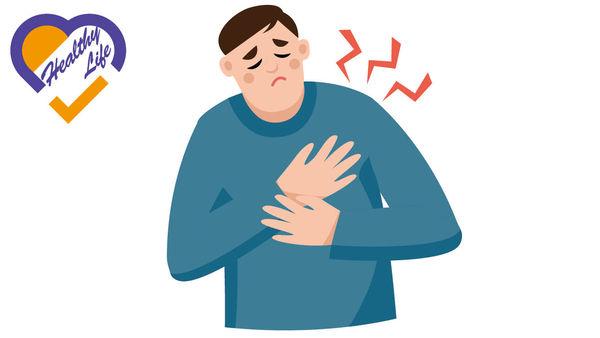 心臟三尖瓣倒流 新微創術植支架紓緩