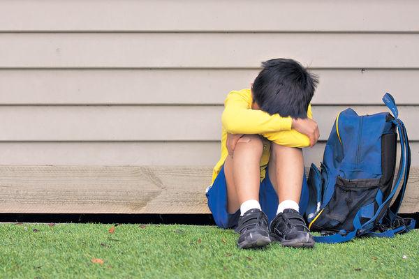 孩子不願上學要積極應對