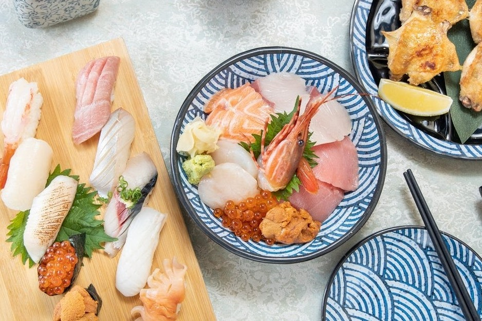 人氣親民Omakase登陸黃埔!最平$380嘆13道菜/免費迷你拖羅海膽杯/午市定食套餐