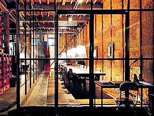 逾200年歷史日本酒窖住宿