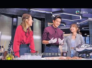 ViuTV崛起掀電視大戰 黎諾懿寄語無綫勿故步自封