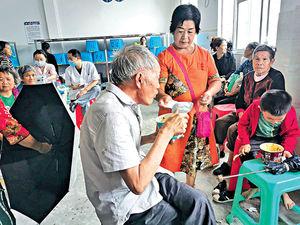 四川瀘縣6級震3死88傷 逾2萬間房屋受損