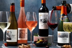 Marks & Spencer新出純素葡萄酒系列「Found」 12款獨家餐酒/$89起親民價/法式氣泡酒