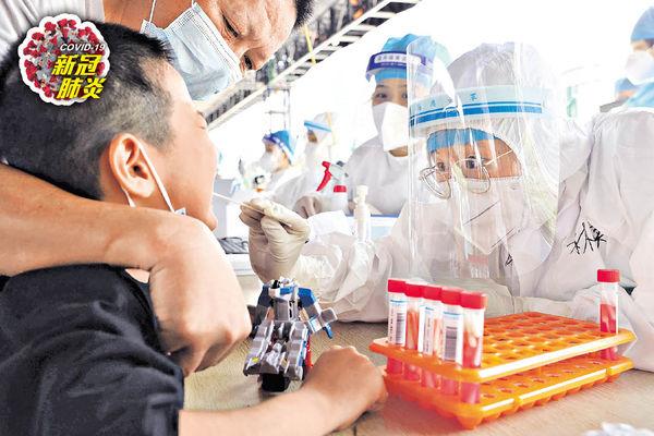 鍾南山研究︰新冠病毒不會消失 囓齒動物或為中間宿主