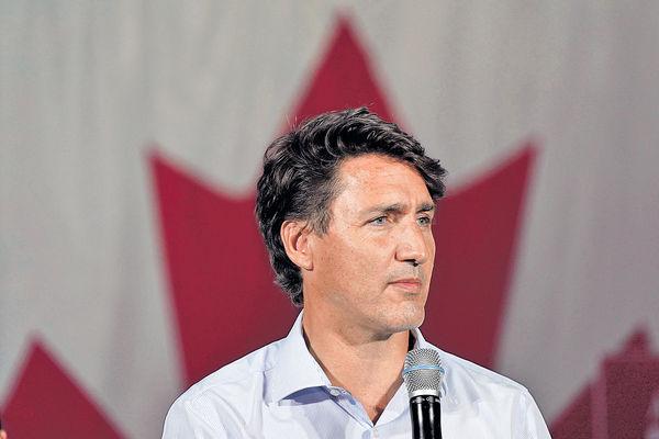 加拿大今大選 新民主黨料成「造王者」