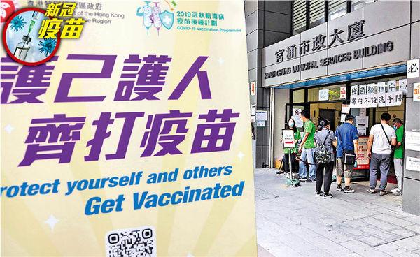 醫生:檢查宜延遲4至6周 接種疫苗後做PET掃描驗癌 或現假陽性