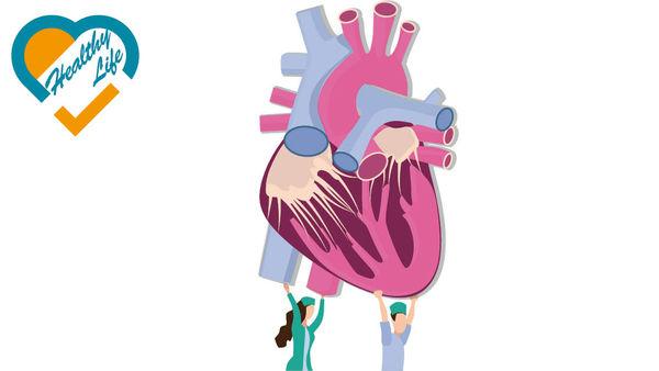 下葵涌首創 輪候減逾年 門診照心臟超聲波揪出16%病患