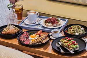 7間赤柱美食推介2021 歐陸渡假風Cafe/赤柱大街露天海邊酒吧/fusion日本菜/美利樓海景德國餐廳