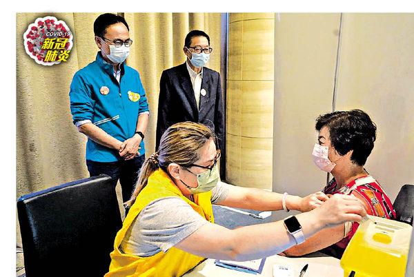 中港防疫對接首開會 通關待進一步研究