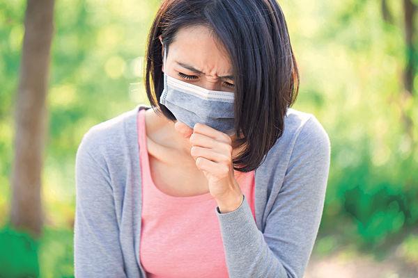 哮喘患者易便秘 兩款食療養肺止咳