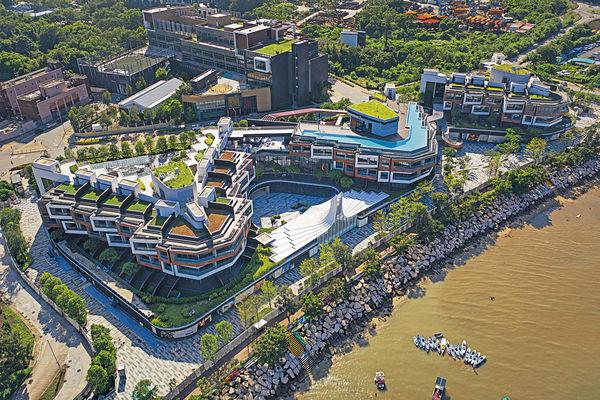 西貢新酒店 無敵靚海景Staycation