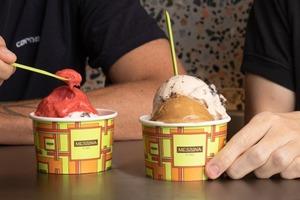 澳洲雪糕名店Gelato Messina即將登陸中環!全手工自家製/朱古力布朗尼/設用餐區