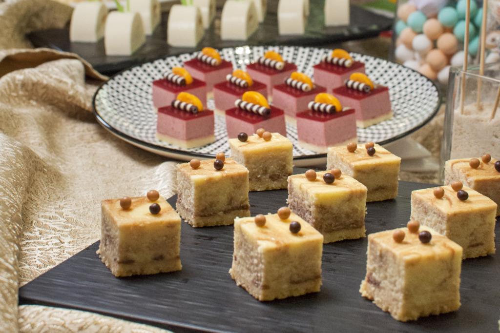 【酒店自助餐】六國酒店推韓風主題甜品下午茶自助餐 任食韓式炸雞/魚糕/雪糕窩夫/甜品蛋糕