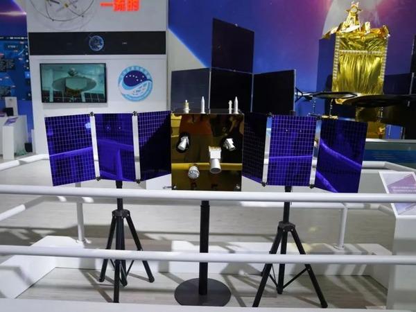 中國將展開「探日」計劃 預計今年發射首顆太陽探測衛星