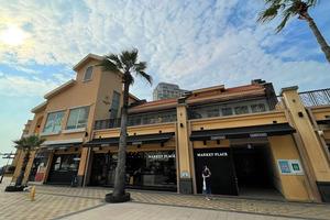 愉景灣1.7萬呎Market Place超市開幕 Bakehouse副線/IKEA食品/壽司/熟食