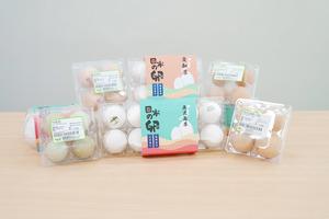 蛋黃越黃越好味?6大常見雞蛋大比拼!比較日本雞蛋/湖北蛋/清遠蛋/竹絲蛋/初生蛋
