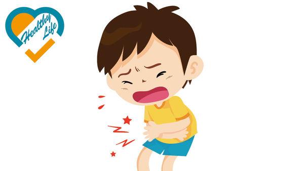 兒童肚痛或有隱疾 患克隆氏症 恐致營養不良