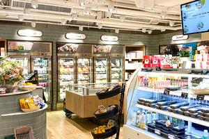 韓式便利店Seoul Recipe進駐銅鑼灣 外賣專區!韓式便當/韓國零食/冷藏食品/泡菜