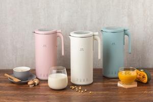 【豆漿機】6大豆漿機推薦及豆漿機食譜 比較Bruno/Mokkom/Thomson豆漿機 全自動簡單做新鮮豆漿養生糖水