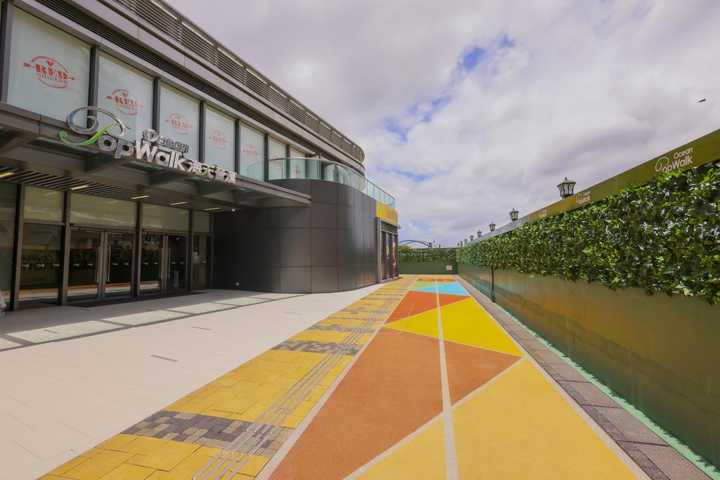 【海天晉匯餐廳】6間海天晉滙Ocean Popwalk美食推介 日本菜餐廳/窩夫Cafe/扒房蠔吧/芋圓甜品