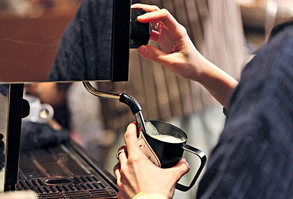 黃埔天地周末「咖啡‧生活墟」 16特色咖啡品牌進駐
