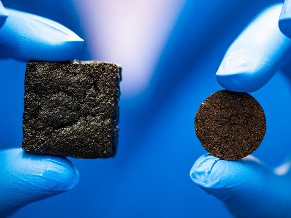 海水化淡用牛糞做過濾器 環保低成本純淨度超飲用標準